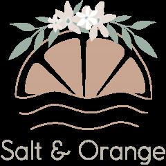 Salt & Orange